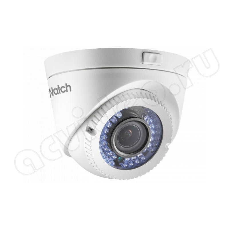 HiWatch DS-T109 (2.8-12 мм)