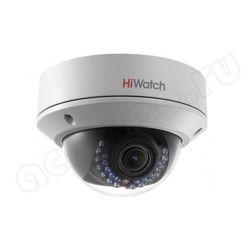 HiWatch DS-I128 (2.8-12 мм)