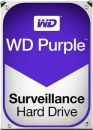 Western Digital Purple WD10PURZ, 1Тб